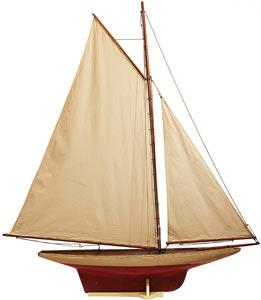 Fabricant voile bateau